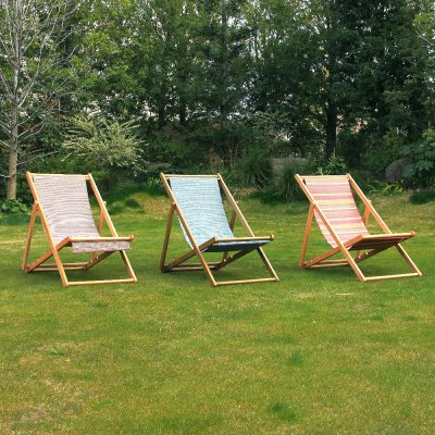 LUFT Deck Chair