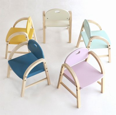 Kids Arm Chair -amy-
