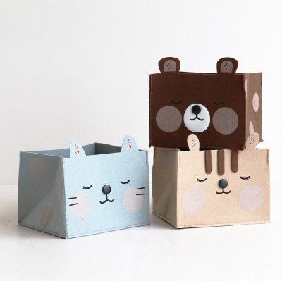 Kids Felt Box -mam-