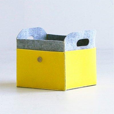 E-Toko Felt Box W250