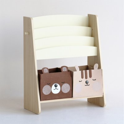 Kids Picture Book Rack -stella-