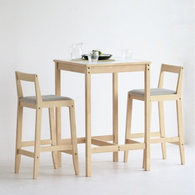 BarTable & Stool Set -harry-