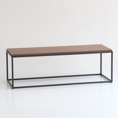 Steel Center Table