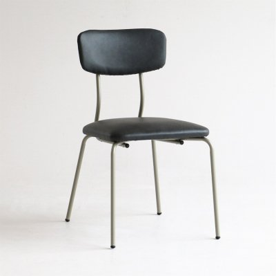 drip Cafe Chair(Leather)