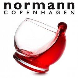 ノーマンコペンハーゲン ロッキンググラス normann COPENHAGEN Rocking Glass 1個