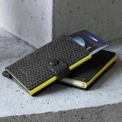 SECRID セクリッド(シークリッド) ミニ /スリムウォレット ダイアモンド Mini/Slim wallet DIAMOND カードケース 財布
