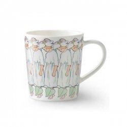 Elsa Beskow エルサべスコフ 手付きマグカップ Pyrola いちやくそう デザインハウス ストックホルム / DESIGN HOUSE Stockholm
