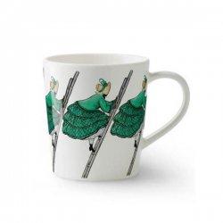 Elsa Beskow エルサべスコフ 手付きマグカップ Aunt Green みどりおばさん デザインハウス ストックホルム / DESIGN HOUSE Stockholm