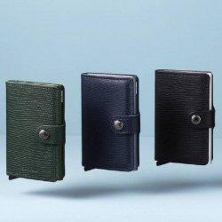 SECRID セクリッド(シークリッド) ミニウォレット ランゴ Miniwallet rango 財布 カードケース