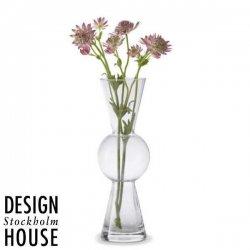 花瓶 北欧 おしゃれ Bon Bon Vase クリアー デザインハウス ストックホルム / DESIGN HOUSE Stockholm