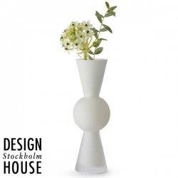 花瓶 北欧 おしゃれ Bon Bon Vase ホワイト デザインハウス ストックホルム / DESIGN HOUSE Stockholm