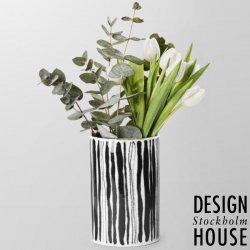 花瓶 北欧 おしゃれ DECO Vase Straw デコベースストロー デザインハウス ストックホルム / DESIGN HOUSE Stockholm