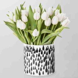 花瓶 北欧 おしゃれ DECO Vase Rain デコベースレイン デザインハウス ストックホルム / DESIGN HOUSE Stockholm