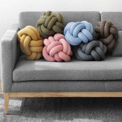 デザインハウス ストックフォルム Knot Cushion ノットクッション Designhouse stockholm