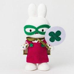 ミッフィー 生誕65周年記念限定コレクション 65th Limited Edition / Miffy Super Hero ぬいぐるみ