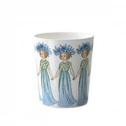 Elsa Beskow エルサべスコフ マグカップ Cornflower やぐるまぎく デザインハウスストックホルム / DESIGNHOUSE Stockholm