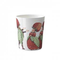 Elsa Beskow エルサべスコフ マグカップ Strawberry family ストロベリーファミリー デザインハウスストックホルム / DESIGNHOUSE Stockholm