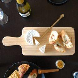 木製食器 スクェアカッティングボード CUTTING BOARD まな板