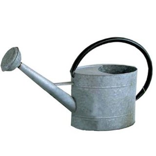 NORMANDIE WATERING CAN L 7.4L