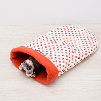 ストロベリー寝袋 Mサイズ