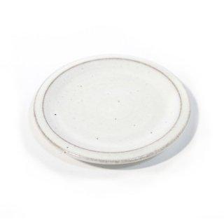 【もりたうつわ製作所】5寸平皿