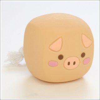 Animal Friend キューブトイ ぶたさん 【Mサイズ】