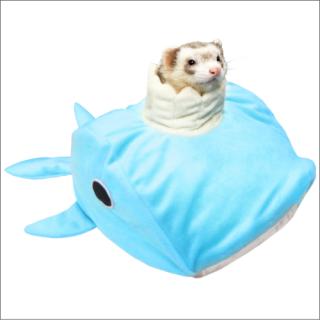 クジラの寝ぶくろ