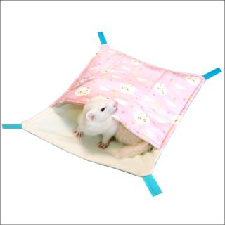 ひつじポケット:ピンク