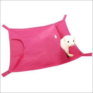 キャンバスワイドモック:ピンク
