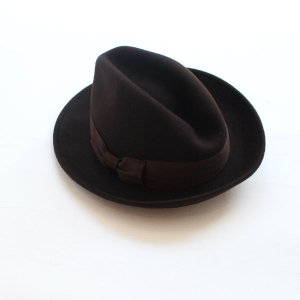 <img class='new_mark_img1' src='https://img.shop-pro.jp/img/new/icons24.gif' style='border:none;display:inline;margin:0px;padding:0px;width:auto;' />WOOL HAT tocoto vintage(トコトヴィンテージ)40%off