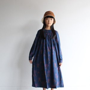 <img class='new_mark_img1' src='https://img.shop-pro.jp/img/new/icons20.gif' style='border:none;display:inline;margin:0px;padding:0px;width:auto;' />30%OFF ALL OVER VOLCANO FLOUNCE DRESS /  BOBO CHOSES AW19