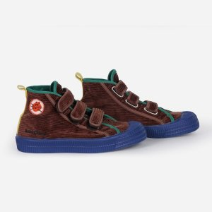 <img class='new_mark_img1' src='https://img.shop-pro.jp/img/new/icons20.gif' style='border:none;display:inline;margin:0px;padding:0px;width:auto;' />30%OFF Bobo choses × Novesta Sneakers /  BOBO CHOSES aw20 FUN COLLECTION CAPSULE