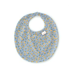 <img class='new_mark_img1' src='https://img.shop-pro.jp/img/new/icons14.gif' style='border:none;display:inline;margin:0px;padding:0px;width:auto;' />SMALL FLOWERS BIB summer grey honey / tiny cottons 2021ss