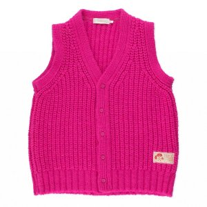 <img class='new_mark_img1' src='https://img.shop-pro.jp/img/new/icons14.gif' style='border:none;display:inline;margin:0px;padding:0px;width:auto;' /> SOLID VEST / tiny cottons 2021aw