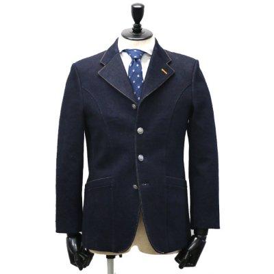 22ozデニムスーツ<br>【Mugen】(NAVY)スーツ<br>