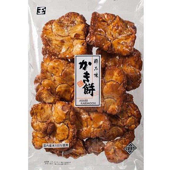 角餅無選別 240g(かち割餅の姉妹品)