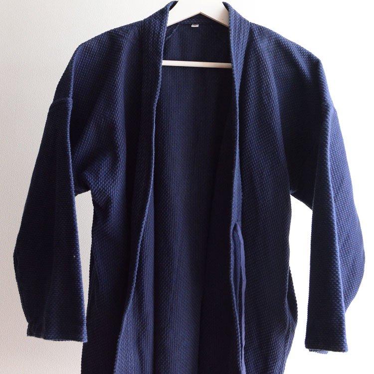 剣道着 刺し子 木綿 ジャパンヴィンテージ 3   Kendo Gi Sashiko Jacket Japanese Vintage