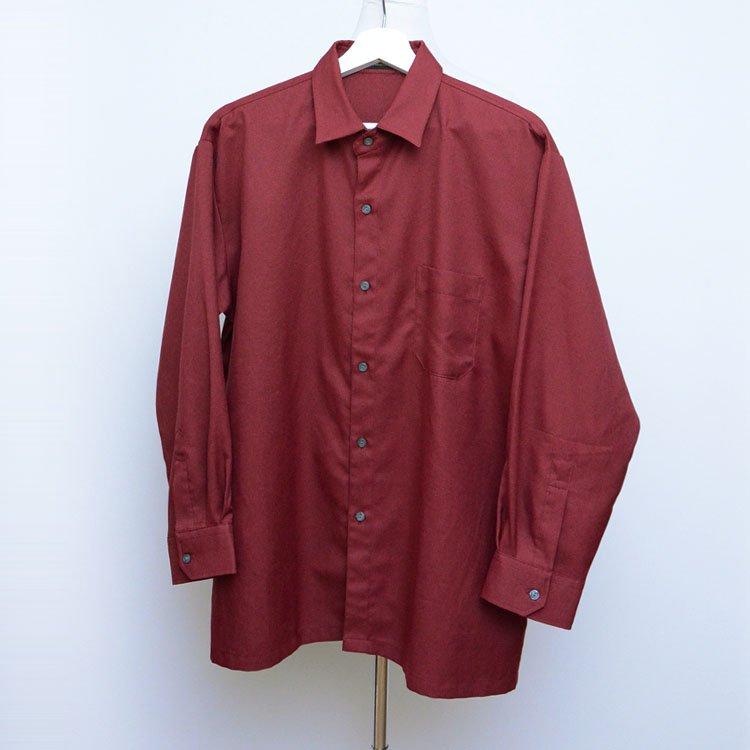 ボックスシャツ TOKIOS ジャパンヴィンテージ 長袖 日本製 | Japan Vintage Long Sleeve Shirt