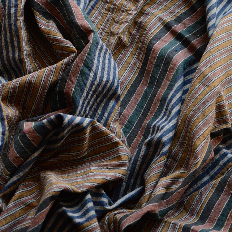 風呂敷 大判 古布 木綿 ジャパンヴィンテージ ファブリック テキスタイル 昭和中期 | Furoshiki Vintage Japanese Fabric Cotton Wrap Cloth
