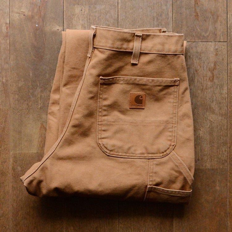 カーハート ペインターパンツ ダック メキシコ製 | carhartt Painter Pants Made in Mexico