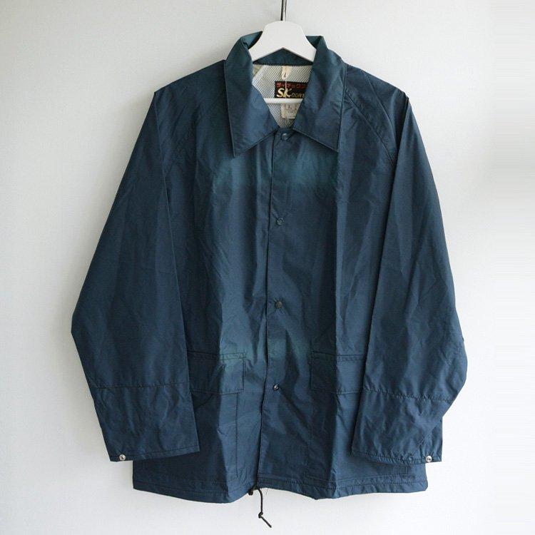 レインコート コーチジャケット ジャパンヴィンテージ デッドストック ライテックス | Rain Jacket Japan Vintage Deadstock 70〜80s