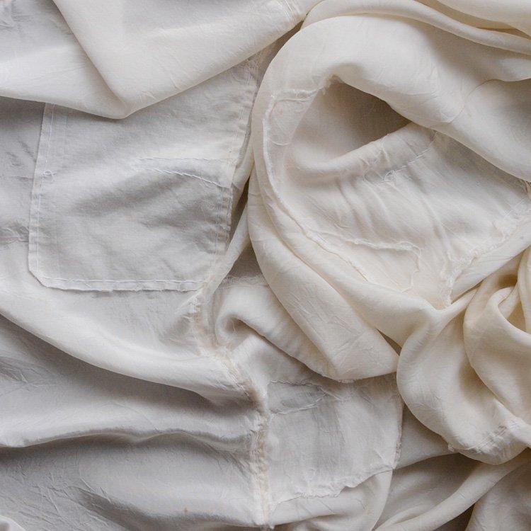 古布 襤褸 大判 リペア ジャパンヴィンテージ ファブリック テキスタイル 昭和 | Japanese Fabric Vintage Boro Patch Repair Textile