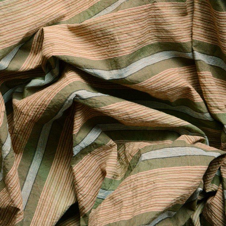 風呂敷 古布 木綿 日焼け ジャパンヴィンテージ ファブリック テキスタイル 昭和 大東相互銀行 | Furoshiki Vintage Japanese Fabric Wrapping Cloth