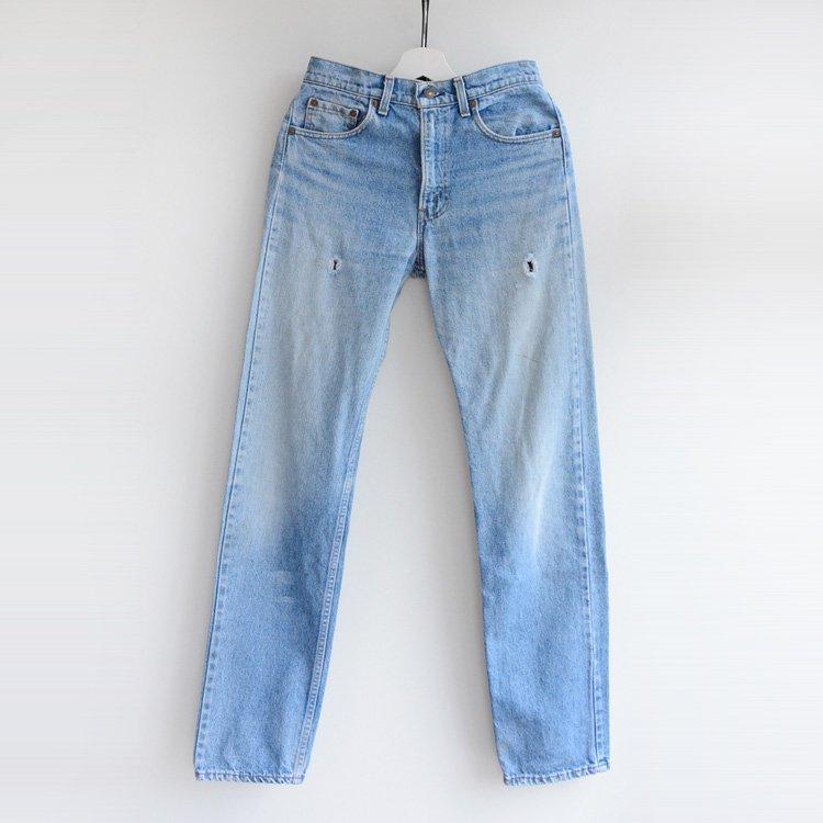 505 リーバイス ヴィンテージ デニムパンツ ジーンズ 90年代 アメリカ製 | Levi's 90s Vintage Denim Pants Made in USA
