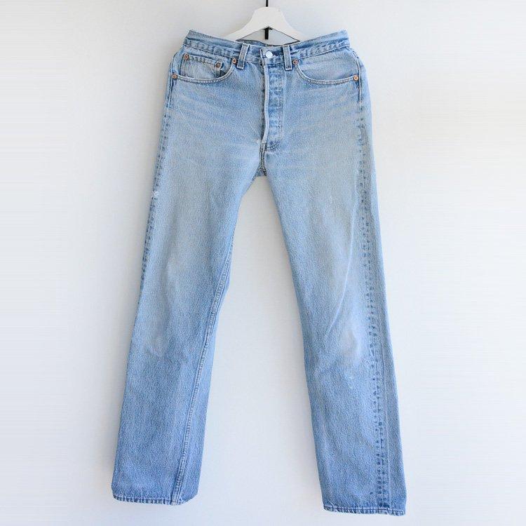 501 リーバイス ヴィンテージ デニムパンツ ジーンズ 90年代 アメリカ製 | Levi's 90s Vintage Jeans Denim Pants Made in USA