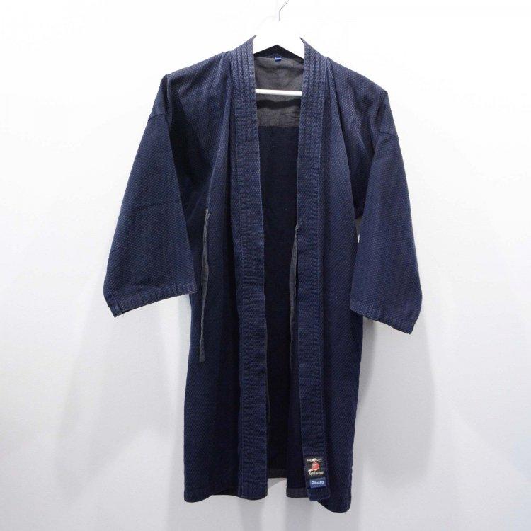 <img class='new_mark_img1' src='https://img.shop-pro.jp/img/new/icons8.gif' style='border:none;display:inline;margin:0px;padding:0px;width:auto;' />剣道着 一重 ウォッシュ加工 フジダルマ 3号 平成後期頃 | Kendo Gi Cotton Jacket Wash Fuji Daruma