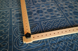 ドロンワーク用木枠