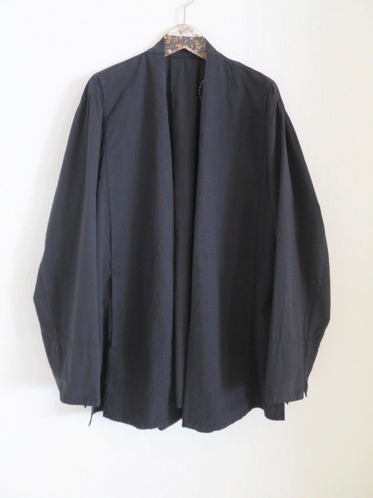 『COSMIC WONDER』やま野衣のさしこ羽織り