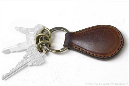 SHREWD Key Ring / シュルードキーリング