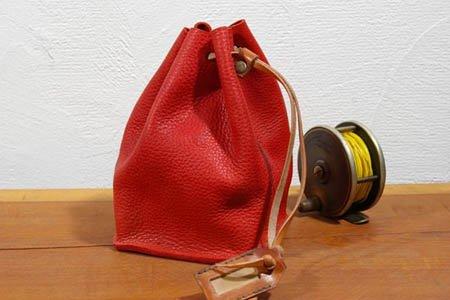 ウォームギアポーチ1lcレッド / WARM Gear Pouch 1lc red